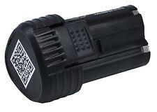 Hochwertige Batterie für Worx wx125.1 wa3503 wa3509 Premium Cell UK