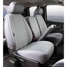 FIA SP89-15 Gray Front Split Seat 40/20/40 Seat COVER Fits 06-09 RAM Mega Cab