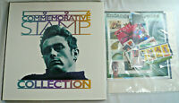 Sealed 1996 Commemorative Stamp Collection Yearbook USPS Mint Set with Stamps