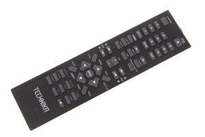 Original Fernbedienung Technika für  Surround System DVD