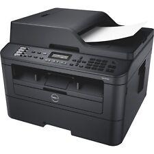 NEW Dell E515dw Wireless Multifunction Mono Laser Printer Scanner Copier Fax