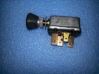 1x Interruptor De Encendido Bosch 0342201010 3165141685787
