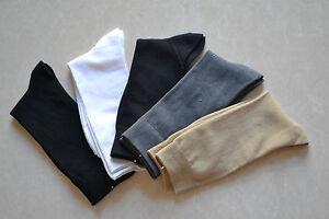 Bulk 9 Pairs Men's Business Socks