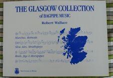 La collezione di Glasgow LIBRO delle Highland Cornamusa Music musica TUBI
