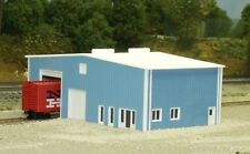 "N Scale: ""Distribution Center"" Kit #541-8012 by Pikestuff"