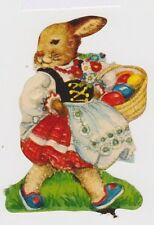 (OS92) 1940 GB swaps Mrs Bunny with one ear