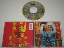 ROSSO HOT CHILI PEPPERS/WHAT HITS!?(EMI/CDP-594762)CD ALBUM
