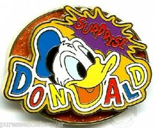 WDW Surprise Collection 2006: Donald Duck Surprise Pin