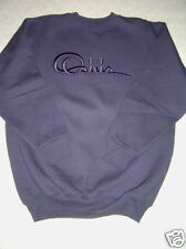 OSIRIS - Sweatshirt - Gr.XS - Blue - Girls & Boys *NEU*