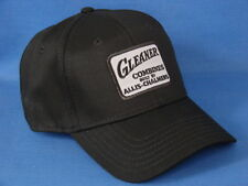 Gleaner AC Combine Hat - Black Low Crown - Allis Chalmers