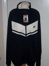Nike Track Jacket Zip Neck Hoodies & Sweats for Men
