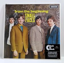 SMALL FACES From The Beginning 180-gram VINYL LP Mono Sealed