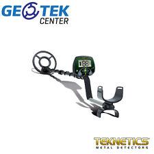 Metal Detector Teknetics Eurotek