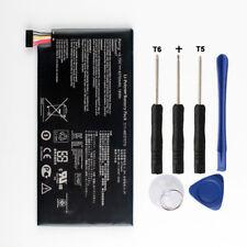 Tablet Battery C11-ME370TG For Asus NEXUS7 NEXUS 7 Table PC C11-ME172V 4270mAh