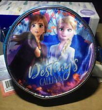 Disney Frozen 2 Elsa Anna Cross body Girls Purse 'My Destiny's Calling' NEW