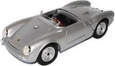 Porsche 550 A Spyder - 1:18 - Maisto