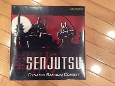 Senjutsu  Dynamic samurai combat   Games by salvador