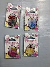 New Flowers and Princesses Cinderella Frame 17 March 2018 Disney Land Paris Dlp
