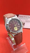 Orologio  EBERHARD  Croisiere Cronographe - Ref.32018/A -80s Mint- Vintage Watch