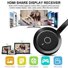 Mirascreen Chromecast G17 Mobiler Wireless HDMI Scancode Digitalempfänger