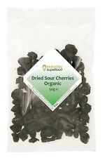 Dried Sour Cherries Organic natural tart cherry sour dried without stone