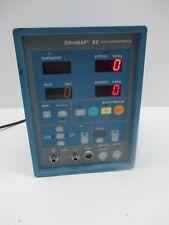 Johnson Amp Johnson Dinamap Xl 9340 Vital Signs Monitor Critikon Patient Unit