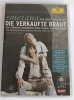 Bedrich Smétana: Die Verkaufte Braut (The Bartered Bride) New Sealed! DVD