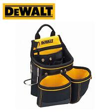 Dewalt DWST80907-8 Nail Pouch Heavy Duty Tool Belt (DWST1-75650)