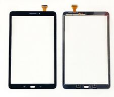 ORIGINALE Samsung Galaxy Tab a 10.1 SM-T580 SM-T585 Touch Screen Digitizer nero