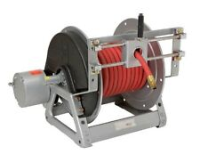 """Hannay Hose Reel Guide for Small Frame 18"""" Reels - 9956.2200-18"""