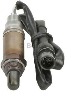 For BMW E30 325i 325is E28 528e L6 Upstream Oxygen Sensor Bosch 13038
