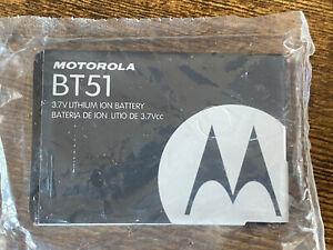 OEM Motorola BT51 940 mAh Replacement Battery for W220/W385/W315