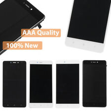 For Xiaomi Redmi Note 4X Pro 4G RAM LCD Display Touch Screen Digitizer Replace