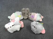 NEW * Pusheen Blind Box - Set of 5 * Series 6 Magical Kitties Unicorn Mermaid
