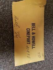 Belt for older Bell & Howell 16mm Projectors, Projector Belt, B&H #21898  NOS