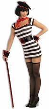 La Parisienne Girl Adult Costume XS/S