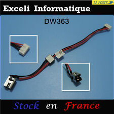 Connecteur alimentation Cable Toshiba Satellite L855/L855D Dc Power Jack