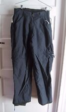 Powder Room Board Riding Company Microlite Winter Snow Ski Board Pants Womens S
