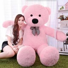 Giant Big Cute Plush Teddy Bear Huge Soft Toys Doll -Great Gift