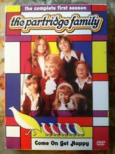 The Partridge Family Season 1