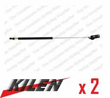 2 x NEW KILEN REAR AXLE BOOT / CARGO GAS SPRING SET (HANDED) OE QUALITY 462006