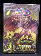 WOW World of Warcraft March of the Legion Starter Deck NEW & SEALED!^