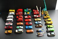 Tomica Tony Die cast multiple Variation's , work,rescue,race, Rare quality build