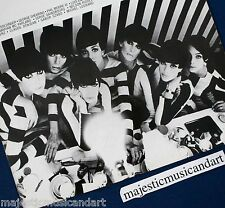 WILLIAM KLEIN PHOTO COVER QUI ETES VOUS POLLY MAGOO? PEGGY MOFFITT PARTY LP RARE