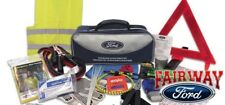 Ford Factory Emergency Roadside Assistance Kit - Tools, Safety Gear & More!