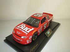 Revell Nascar  Chevrolet Monte Carlo `98 BUDWEISER  Ricky Craven #50 1:18 OVP !