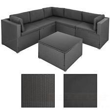 Polyrattan Garnituren & Sitzgruppen in Grau günstig kaufen   eBay