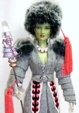 "The Wicked Witch of the West WINKIE BUSINESS Wizard of Oz 16"" Doll Tonner 2007"
