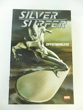 1x Comic - Silver Surfer ( Edition 1) Offenbarung - Panini/Marvel Deutschland.