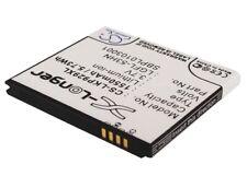 Battery for LG C729 Doubleplay G2X KGFL-53HN 1550mAh NEW